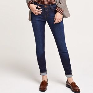 Closed Jeans - Dark Wash Skinny Jeans